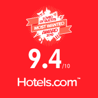 Reviews hotels.com